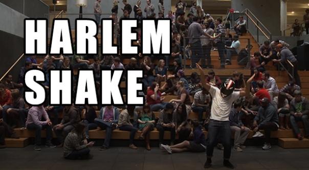 Os Melhores Harlem Shakes Brasileiros.